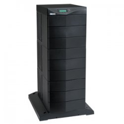 Eaton Electrical - PW9S9K - Eaton Powerware PW9170+ 9kVA expandable to 18kVA Tower UPS - 8 Minute Full Load - 18kVA - SNMP Manageable