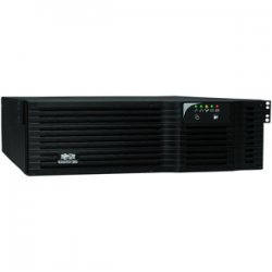 Tripp Lite - SMX5000XLRT3U - Tripp Lite UPS Smart 5000VA 3750W International Rackmount AVR 230V Pure Sine Wave C13 C19 USB DB9 3URM - 5000VA/3750W - 8.5 Minute Full Load - 3, 8