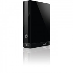 Seagate - STCA1000100 - Seagate Backup Plus STCA1000100 1 TB 3.5 External Hard Drive - USB 3.0 - Retail