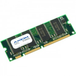 Axiom Memory - AXCS-1024MAS5XM - 1GB SDRAM Module for Cisco # MEM-1024M-AS5XM - 1 GB (1 x 1 GB) - DDR SDRAM - 184-pin - DIMM