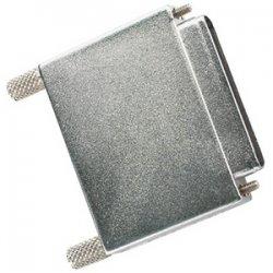 Tripp Lite - S140-000 - Tripp Lite External SCSI U320 LVD / SE Active Terminator Connector HD68 M - 1 x HD-68 Male - Gray