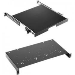 Da-Lite - 33062 - Da-Lite Shelving Options for Equipment Rack Carts