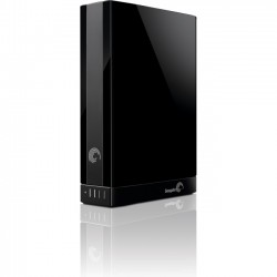 Seagate - STCB4000100 - Seagate Backup Plus STCB4000100 4 TB 3.5 External Hard Drive - FireWire/i.LINK 800, USB 2.0 - Retail