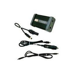 Lind Electronics - DE1925-3679 - Lind Electronics DE1925-3679 Auto/Airline Adapter - 16 V DC Output Voltage - 2.50 A Output Current