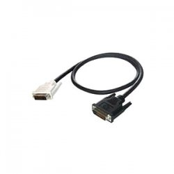 C2G (Cables To Go) - 38092 - C2G 25ft M1 to DVI-D Cable - M1 Male - DVI-D Male Video - 25ft - Black