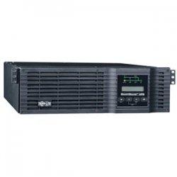 Tripp Lite - SU10000RT3UPM - Tripp Lite UPS Smart Online Power Module 10000VA 9000W Rackmount 10kVA Manual Bypass Hot Swap 200-240V 3URM - 8000W