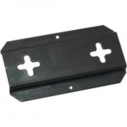 B+B Smartworx - 895-39229 - B&B Wallmount bracket for IE-MediaChassis, MiniMc & IE-MultiWay/NetworkTap
