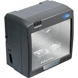 Datalogic - M220E-00100-00000R - Datalogic Magellan 2200VS Desktop Barcode Scanner - Cable Connectivity1D
