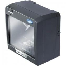 Datalogic - M221E-00101-03081R - Datalogic On-Counter Vertical Presentation Scanner - Cable Connectivity - 6 Scan Distance - 1D - Laser - Omni-directional