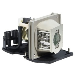Total Micro - 310-7578-TM - Total Micro Replacement Lamp - 260 W Projector Lamp - P-VIP - 2000 Hour, 2500 Hour Economy Mode