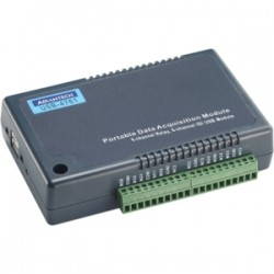 Advantech - USB-4761-AE - Advantech 8-ch Relay and 8-ch Isolated Digital Input USB Module