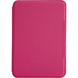 Amazon.com - B0083ULO22 - Amazon Carrying Case for 8.9 Tablet - Fuchsia - Leather