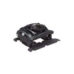 Chief - RPMA-228 - Chief RPMA228 Ceiling Mount for Projector - 50 lb Load Capacity - Black