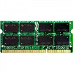 Centon Electronics - CMP1333SO8192.01 - Centon 8GB DDR3 SDRAM Memory Module - 8 GB - DDR3 SDRAM - 1333 MHz DDR3-1333/PC3-10600 - 1.50 V - Non-ECC - Unbuffered - 204-pin - SoDIMM