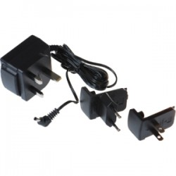 Brainboxes - PW-800 - Brainboxes PW-800 AC Adapter - 5 V DC Output Voltage - 1.20 A Output Current
