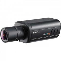 Everfocus - EAN3300 - EverFocus EAN3300 Network Camera - Color, Monochrome - C/CS-mount - 2048 x 1536 - CMOS - Cable - Fast Ethernet