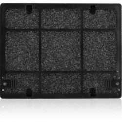 iStarUSA - DD-300-FILTER - iStarUSA Front Filter for D Storm 3U Series - 3.9 Height x 5 Width x 0.6 Depth