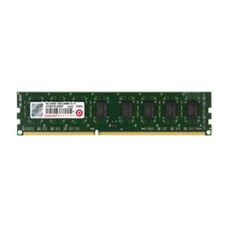 Transcend - JM1600KLN-2G - Transcend JetRAM 2GB DDR3 SDRAM Memory Module - 2 GB - DDR3 SDRAM - 1600 MHz DDR3-1600/PC3-12800 - Non-ECC - Unbuffered - 240-pin - DIMM