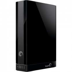 Seagate - STCA4000100 - Seagate Backup Plus STCA4000100 4 TB 3.5 External Hard Drive - USB 3.0