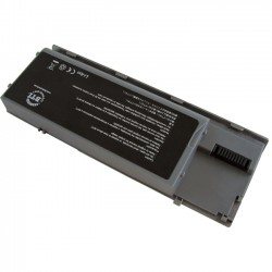 Battery Technology - 310-9080-BTI - BTI Notebook Battery - Lithium Ion (Li-Ion) - 1 Pack