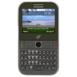 TracFone Wireless - NTSAS390GP4 - Net10 Samsung S390g Qwerty Bar
