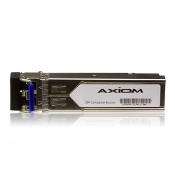 Axiom Memory - 10067-AX - Axiom 100BASE-FX SFP Transceiver for Extreme - 10067 - 1 x 100Base-FX100 Mbit/s