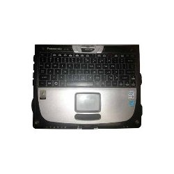 Protect Computer Products - PS1433-82 - Protect Panasonic CF-19 (2012 Newer Version-Chiclet Keys) Laptop Cover Protector - Supports Notebook Keyboard - Polyurethane