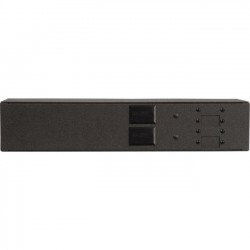 Geist - 11060 - Geist Basic 6-Outlets PDU - Basic - 6 x NEMA L6-20R - 230 V AC - 3300 W - 1U - Horizontal - Rack Mount