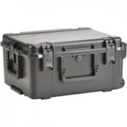 SKB Cases - 3I-221710F3P - SKB i Storage Box - Trigger Release Latch Closure - Stackable - Copolymer Polypropylene - For Camera