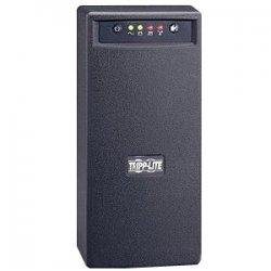 Tripp Lite - OMNIVSINT1000 - Tripp Lite UPS 1000VA 500W International Battery Back Up Tower AVR 230V USB RJ45 C13 - 1000VA/500W - 7 Minute Full Load - 6 x IEC 320-C13 - Surge-protected