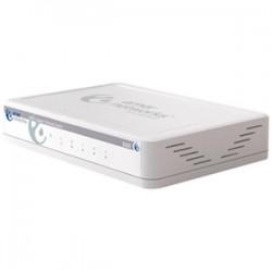 Amer Networks - SG5 - Amer 5 Port Gigabit Ethernet Switch - 2 Layer Supported - Desktop - 1 Year Limited Warranty