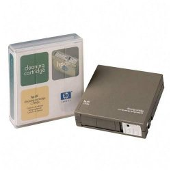 Hewlett Packard (HP) - C7998A - HP DLT-1 Cleaning Cartridge - DLTtapeIV - 1 Pack