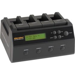 Aleratec - 350117 - Aleratec Copy Dock 1:3 Hard Drive Duplicator
