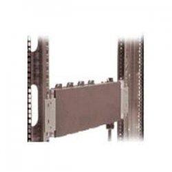 Hewlett Packard (HP) - 252663-D71 - HP Modular 4 -Outlets 2.8kVA PDU - 4 x IEC 60320 C19 - 2.8kVA - Zero U Rack-mountable, 1U Rack-mountable