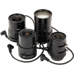 MXL / Marshall - VS-M550A - Marshall VS-M550A - 5 mm to 50 mm - f/1.4 - Zoom Lens for CS Mount - 10x Optical Zoom