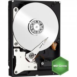 Western Digital - WD20NPVX - WD Green WD20NPVX 2 TB 2.5 Internal Hard Drive - SATA - 8 MB Buffer
