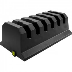 DT Research - ACC-001-398 - DT Research 6-Bay External Battery Charger for 398 Series - 6
