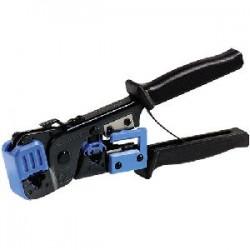 Black Box Network - 32070 - Black Box All-in-One Modular Crimp Tool