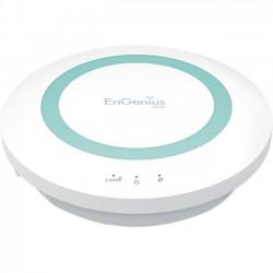 EnGenius - ESR300 - EnGenius ESR300 IEEE 802.11n Wireless Router - 2.40 GHz ISM Band - 300 Mbit/s Wireless Speed - 4 x Network Port - 1 x Broadband Port - USB - Fast Ethernet - VPN Supported