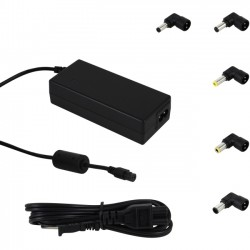 Arclyte - A00003 - Arclyte Adapter ToughBook CF; ThinkPad X41 - 72 W Output Power - 16 V DC Output Voltage - 4.50 A Output Current
