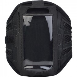 Inland Products - 8559 - Inland Carrying Case (Armband) for iPhone 5 - Black - Armband