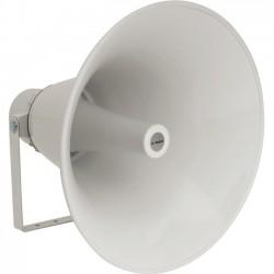 Bosch - LBC3483/00-US - Bosch LBC 3483/00 35 W RMS - 52.5 W PMPO Speaker - Light Gray - 380 Hz to 5 kHz - 286 Ohm