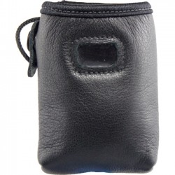 Bosch - WP-WT - Electro-Voice Carrying Case (Pouch) for Bodypack Transmitter - Leather, Metal Clip - Belt Clip
