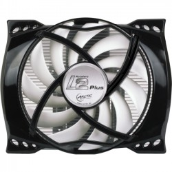 Arctic Cooling - DCACOV300101BL - Arctic Cooling Accelero L2 PLUS Cooling Fan/Heatsink - 1 x 92 mm - 200 rpm - Fluid Shield Bearing