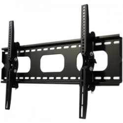 iStarUSA - WT-3260BC - Claytek WT-3260BC Wall Mount for Flat Panel Display - 32 to 60 Screen Support - 175 lb Load Capacity - Steel - Black