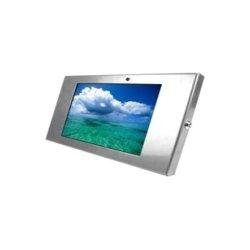 Compulocks Brands - 205GES - Compulocks Wall Mount for Tablet PC - Silver