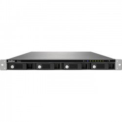 QNAP Systems - VS-4116U-RP-PRO+US - QNAP VioStor VS-4116U-RP Pro+ Network Video Recorder - Network Video Recorder - H.264, Motion JPEG, MxPEG, MPEG-4 Formats - HDMI