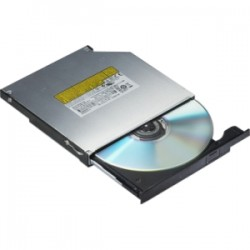 Fujitsu - FPCHDV61AP - Fujitsu Modular Bay Blu-ray Writer - BD-R/RE Support - Double-layer Media Supported - 5.25