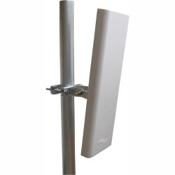 Ventev - M5150150P10006120 - TerraWave 120 Degree Sector Panel Antenna - 15 dBi - N-type