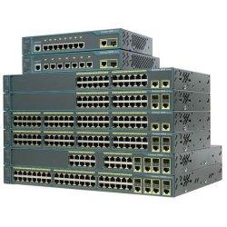 Cisco - WS-C2960G-8TC-L-RF - Cisco Catalyst 2960G-8TC Managed Ethernet Switch - 7 x 10/100/1000Base-T, 1 x 10/100/1000Base-T
